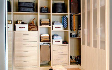Armarios empotrados almacenamiento a tu medida decoraci n - Escurreplatos armario leroy merlin ...